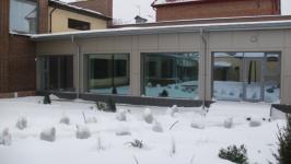 Панорамное остекление и зимние сады