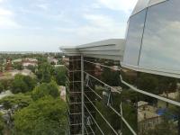 Гостинично-административный комплекс