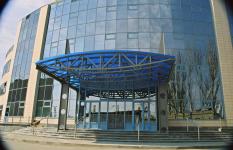 Южный региональный центр управления железнодорожным транспортом